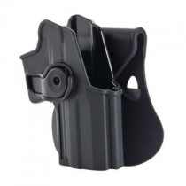 Sig Sauer Retention Roto Paddle Holster For Sig P250 Compact, Right Hand