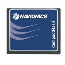 Navionics  Update Card