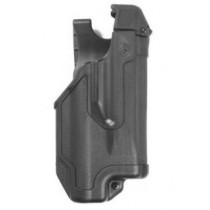 BlackHawk Epoch Level 3 Light Bearing Duty Holster For S&W M&P 9/40, Right Hand