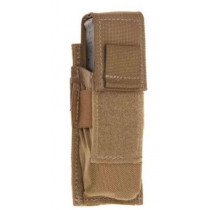 Tac Shield Universal Pistol Molle Pouch