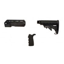 AB Arms Company AR-15 Furniture Kit