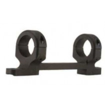 """DNZ Game Reaper 1"""" One Piece Scope Mount for Mossberg Model 100 ATR, Right Hand, High"""