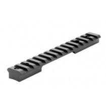 Leupold BackCountry 1-Piece Cross-Slot Scope Base Remington 783 Short Action Platforms