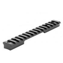 Leupold BackCountry 1-Piece Cross-Slot Scope Base Remington 783 Long Action Platforms