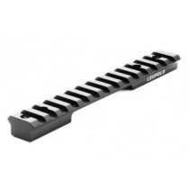 Leupold 1-Piece Backcountry Cross-Slot Picatinny/Weaver Rail Remington 78