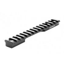Leupold 1-Piece Backcountry Cross-Slot Picatinny/Weaver Rail Remington