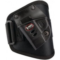 Fobus Ankle Holster for Glock 42, Left Hand