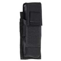 Tac Shield Single Universal Pistol Magazine MOLLE Pouch