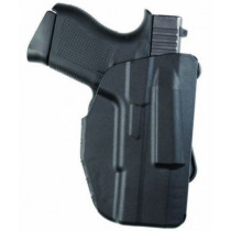 Safariland 7371 7TS ALS Concealment Paddle Holster, For Springfield XD-S, Right Hand
