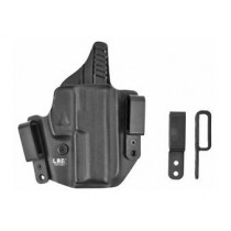 "L.A.G. Tactical Defender IWB/OWB Springfield XD Mod2 3.3"", Right Hand"