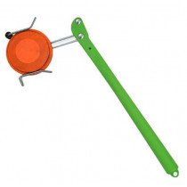 Birchwood Casey WingOne Ultimate Handlheld Clay Target Thrower, Left Hand