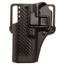 Blackhawk SerpaCQC Glock 26, 27, 33 Holster, Left Hand