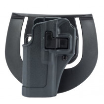 Blackhawk Serpa Sportster Paddle Holster For GLOCK 19/23/32, Left Hand