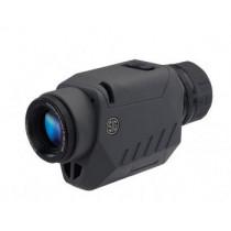 Sig Sauer Oscar3 Image Stabilized Mini Spotting Scope, 6-12x25mm