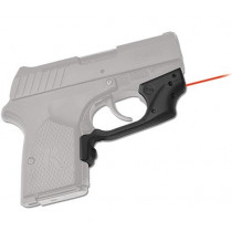 Crimson Trace Remington RM380-Laserguard