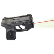 LaserMax Centerfire Light/Laser Red w/Grip Sensor For Ruger LC Series