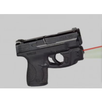 LaserMax Centerfire Laser/Light Combo Red Laser, 120 Lumen, For S&W Shield 9/40