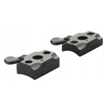 Leupold Quick Release 2-Piece Scope Base For Winchester XPR