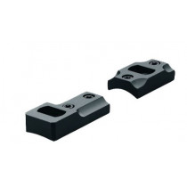 Browning A-Bolt Dual Dovetail 2-Piece Base, For Long Action RVF or Short Action W/ Sporter Barrel