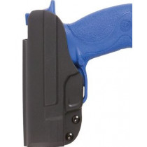 Allen Helix IWB Holster For Springfield XD-S, Right Hand