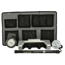 Lock Down Accessories Deluxe Kit