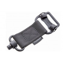 Magpul MS1 Sling Quick Detach Adapter With Dual QD Loop Hardware