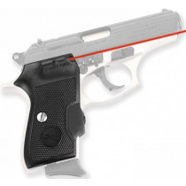Crimson Trace Lasergrips, Red 635nm, For  Bersa Thunder/Firestorm