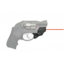 LaserMax Laser Sight System, Red Laser For Ruger LCR/LCRX
