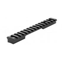 Leupold 1-Piece Mark 4 Long Range Picatinny-Style 20 MOA Scope Base, (8-40 Adaptable), For Weatherby Mark V Short Action