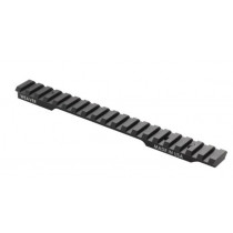 Weaver Extended Multi-Slot One Piece Base, Picatinny/Weaver Compatible For Mossberg Patriot Long Action Platforms
