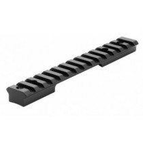 Leupold Back Country 1 Piece, Cross-Slot Base, For  Ruger American Short Action, 20-MOA