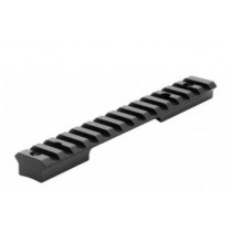Leupold Back Country 1 Piece Cross-Slot Base, For Browning AB3 Short Action, 20 MOA