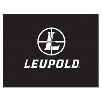 "Leupold Vertical 5"" Decal, White"