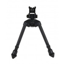 "NcStar Bipod Quick Detach Weaver- Style Base 8-1/2"" to 11-1/2"""