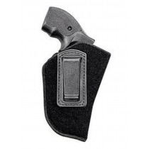 "Uncle Mike's Inside Pant Holster, 3.75"" Med Auto Size, Left Hand"