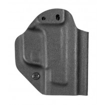 """Mission First Tactical IWB Ambi Holster for Springfield XD 3"""" 1.5"""" ,Belt Clip, Ambidextrous, Black"""