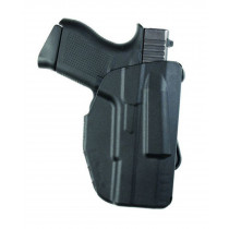 Safariland Model 7371 7TS ALS Paddle Holster For Ruger LC9S/LC380, Right Hand