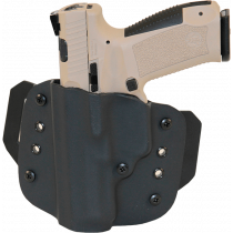 Canik 9mm OWB Left Hand Holster