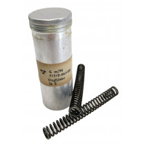 Swedish Mauser Firing Pin Spring, 5 per Tin