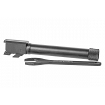 Canik 9mm Threaded Barrel