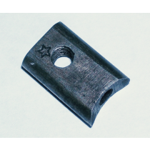 Mauser Cleaning Rod Nut, Early Concave Type