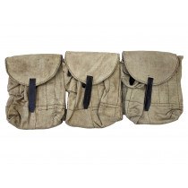 Romanian 4-Pocket AK Mag Pouch