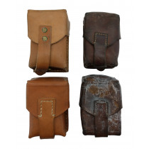 Yugo SKS Leather Pouch