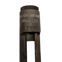 FN 1889 Mauser Receiver, *Fair*