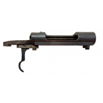 Spanish Oviedo 1893 Mauser Receiver, *Good*