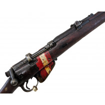 Ishapore No1 Mk III SMLE, *Deactivated Drill Rifle*