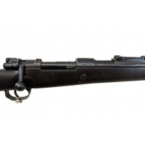 Portuguese 937-A Short Rifle, 8mm, *Good*