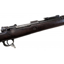 MAE Belgian 1935 Short Rifle (Gew 98 Conversion), 7.65x53mm, *Good*
