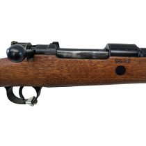 FN Belgian 1935 Short Rifle, 7.65x53mm, *Very Good, Incomplete*