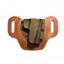 Crossbreed Dropslide Holster For Remington R51, Right Hand